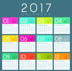 Jours fériés à Madagascar en 2017