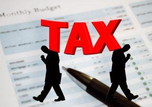 Impôt sur les Revenus Intermittents à Madagascar